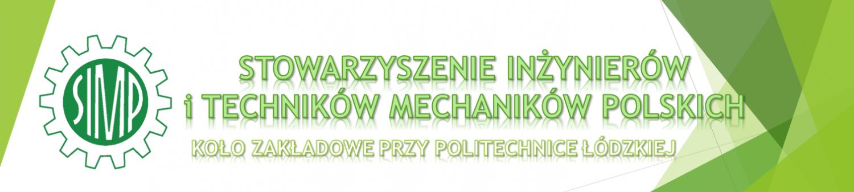 SIMP  Stowarzyszenie Inżynierów i Techników Mechaników Polskich